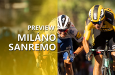 Miláno - San Remo 2021
