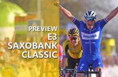 E3 Saxo Bank Classic 2021