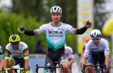 Peter Sagan 10. etapa Tour de France 2021