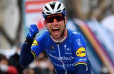 Mark Cavendish Tour de France 2021