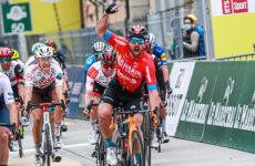 Sonny Colbrelli 3. etapa Critérium du Dauphiné 2021