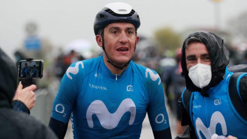 Marc Soler 3. etapa Okolo Romandie 2021