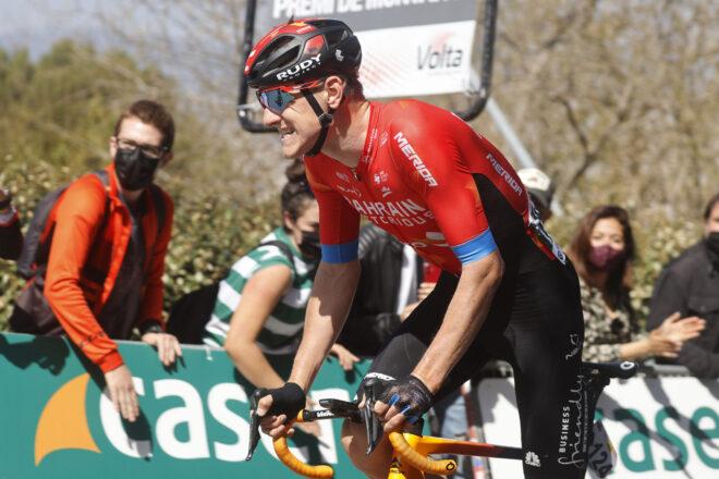 Matej Mohorič Amstel Gold Race 2021