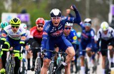 Jasper Philipsen 2. etapa Vuelta a Espaňa 2021