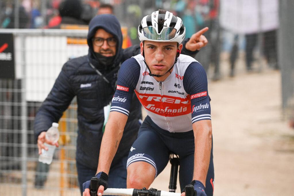 Giulio Ciccone
