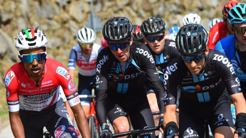 Giro d Italia 2021 favoriti na ružový dres