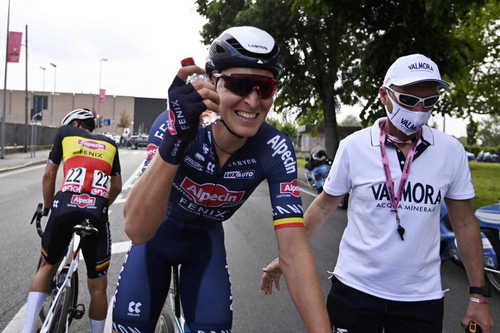 Tim Merlier Giro d Italia 2021