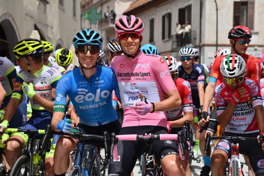 Eolo Kometa Attila Valter Giro 2021