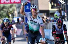 Peter Sagan 10. etapa Giro d'Italia 2021