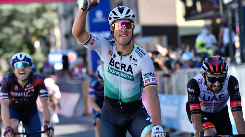 BORA - hansgrohe Tour de France 2021 Peter Sagan