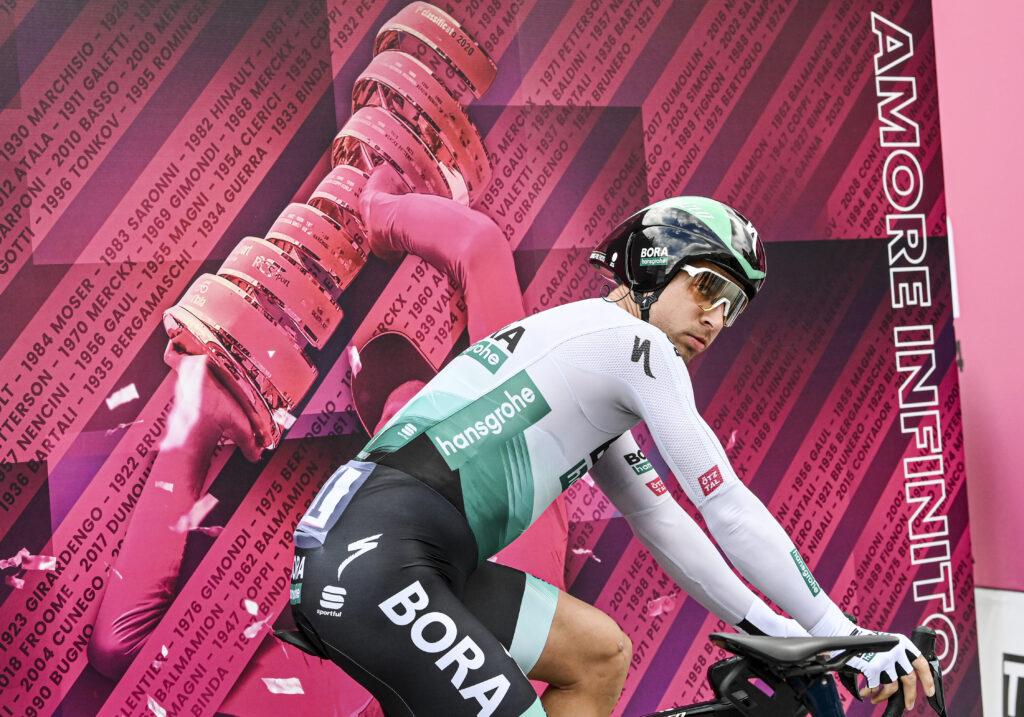 Peter Sagan Giro d Italia 2021