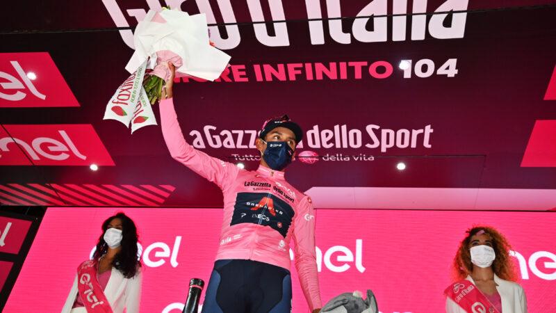 Bernal Giro 2021