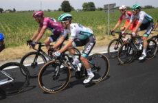 Bora Hansgrohe Giro 2021