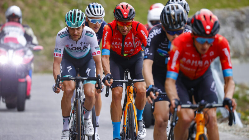Damiano Caruso Giro 2021