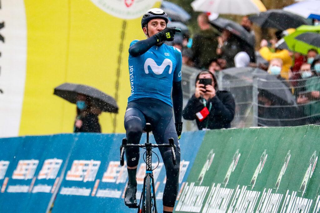 Giro d'Italia 2021 favoriti