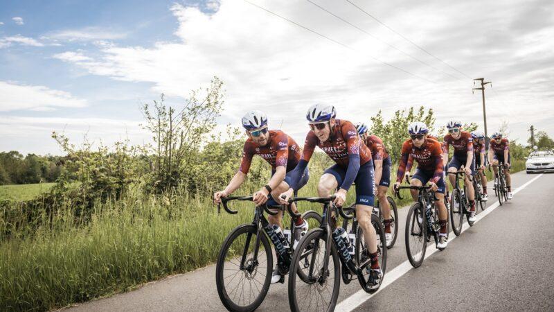 Israel StartUp Nation Giro 2021