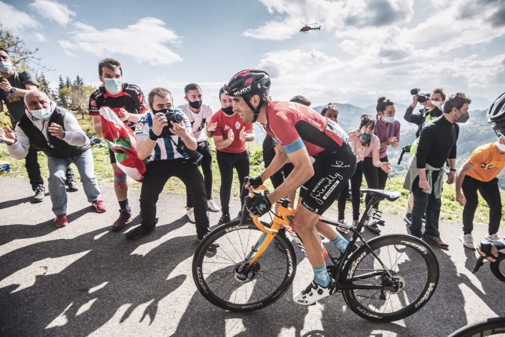 Giro d'Italia 2021 favoriti ružový dres Mikel Landa