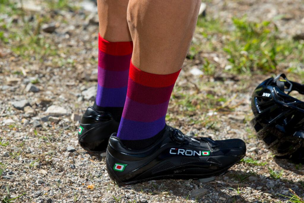 Ponožky Nalini procycling