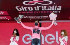 Pippo Ganna, Giro d Italia 2021