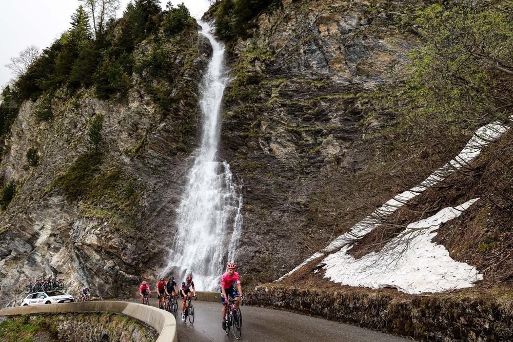 Critérium du Dauphiné 2021