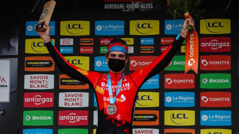 Mark Padun Dauphiné 2021