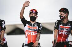 Caleb Ewan 3. etapa Tour de France 2021