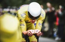 Mathieu Van der Poel Tour de France