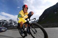7. etapa Okolo Švajčiarska 2021