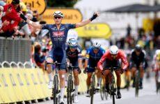 Tim Merlier 3. etapa Tour de France 2021