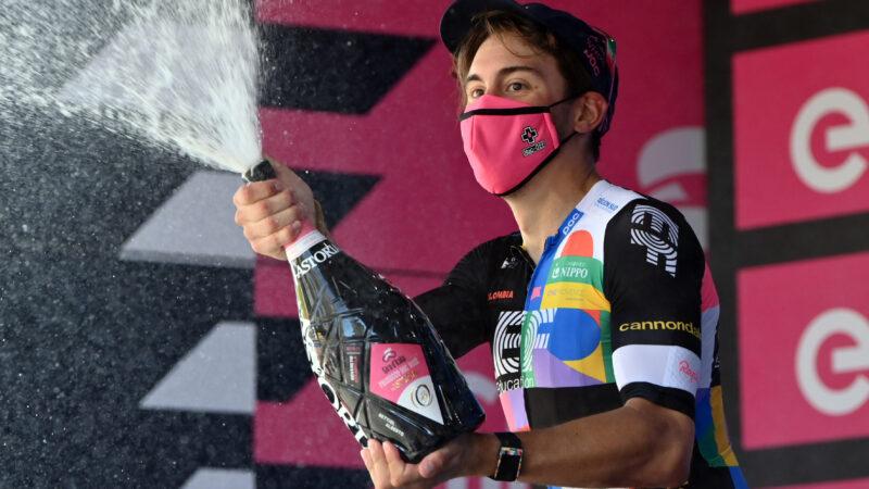 Alberto Bettiol Giro 2021