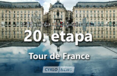 20. etapa Tour de France 2021 TdF