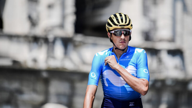 Marc Soler 2019 Tour de France