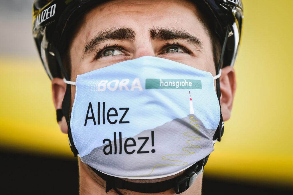 Peter Sagan Tour de France 2021