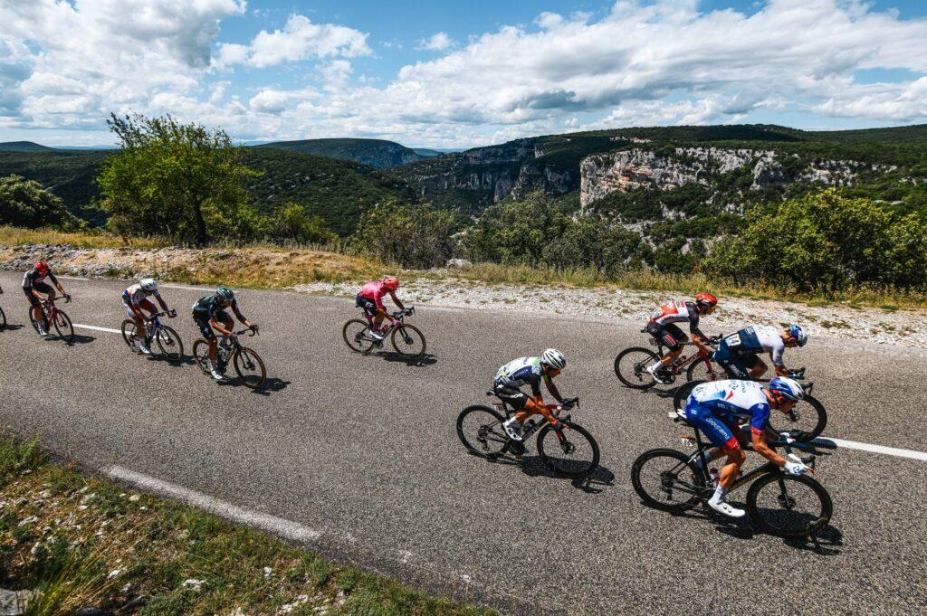 12. etapa Tour únik Nils Politt