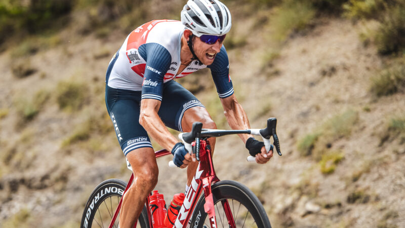 Bauke Mollema 14. etapa Tour de France 2021