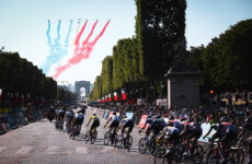 Tour de France 2021, posledná 21. etapa