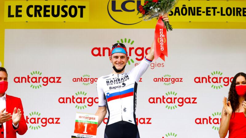 po 7. etape Tour de France 2021