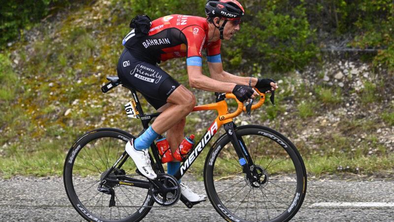 8. etapa Tour de France 2021