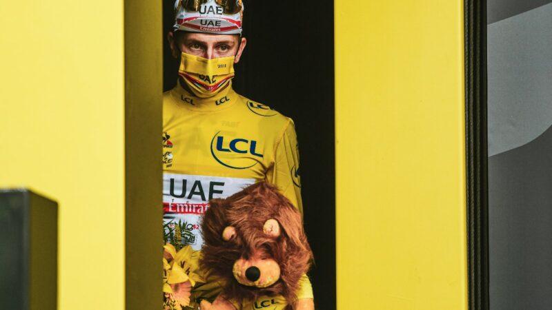 po 18. etape Tour