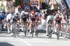 Juan Sebastian Moláno 2. etapa Vuelta a Burgos 2021