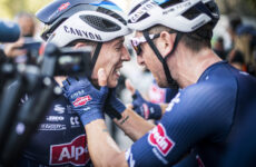 Jasper Philipsen Vuelta a Espaňa 2021