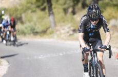 Michael Storer Vuelta 2021