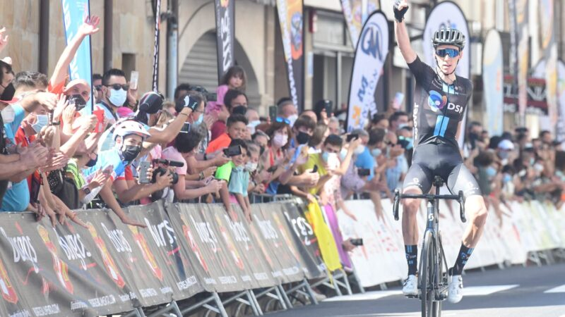 Romain Bardet 2021