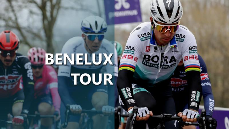 Benelux Tour 2021