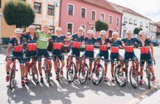 Matúš Štoček Vysočina Tour