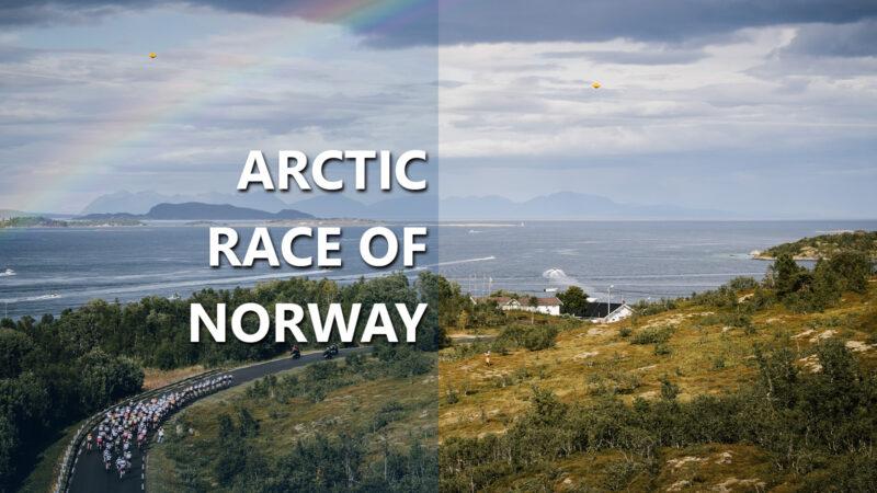 Arctic Race of Norway 2021