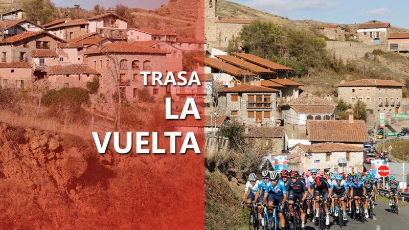 La Vuelta a Espaňa 2021 trasa a profily etáp