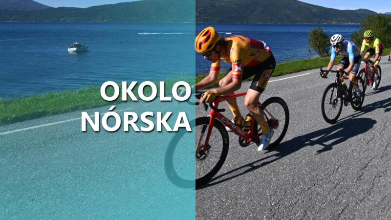 Okolo Nórska 2021