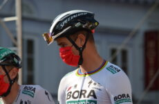 Peter Sagan Okolo Slovenska 2021