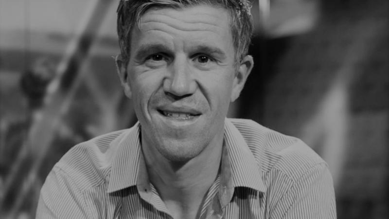 Chris Anker Sorensen